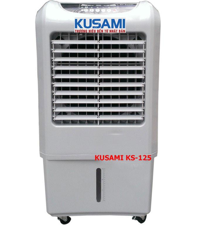 2 Kusami KS 125