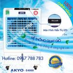 Quạt điều hoà Akyo e40005