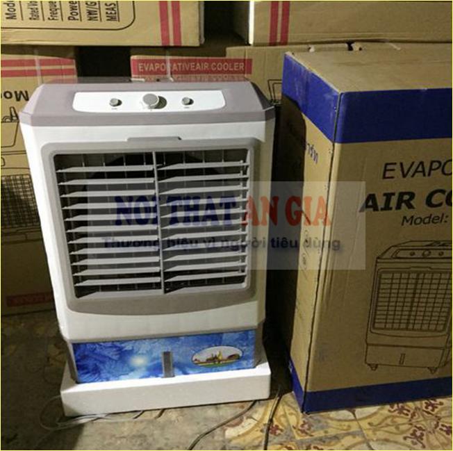 Nội thất An Gia là địa chỉ mua quạt điều hòa không khí giá rẻ uy tín, chất lượng