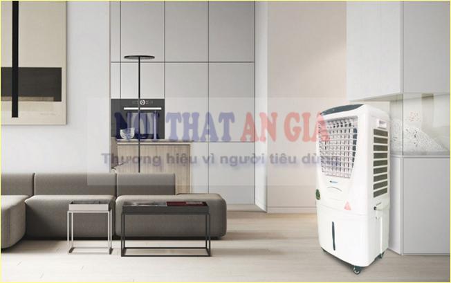 Quạt hơi nước là thiết bị điện làm mát không khí
