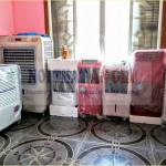 Quạt điều hòa không khí gía rẻ có nên mua?