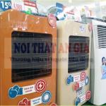 Thương hiệu quạt điều hòa nhập khẩu Nhật Bản nổi tiếng