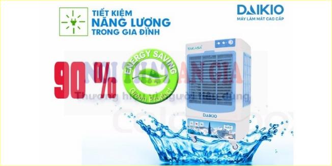 Hiểu về quạt hơi nước